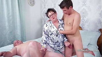 Bisexual guys with a chubby assed mature unsubtle