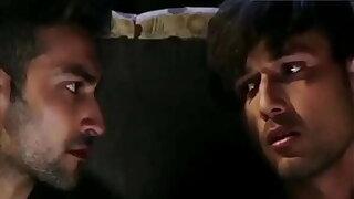 Hot Gay Kiss up Indian Web Series